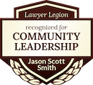 Lawyer Legion Recognized For Community Leadership