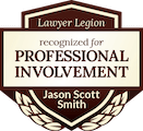 Lawyer Legion Recognized For Professional Involvement