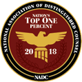 Nation's Top One Percent 2018
